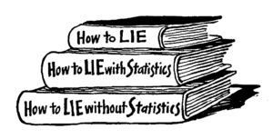 how to lie